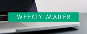 Weekly Mailer